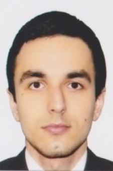 Кадыр Курбанович Назаров