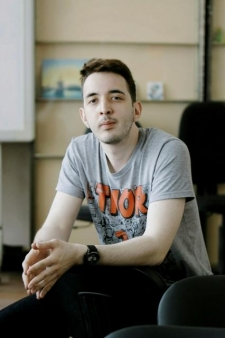 Ярослав Андреевич Гудилов