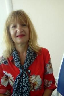 Svetlana Vasilievna Radtchenko-Draillard
