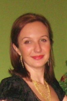 Ольга Алексеевна Полянская