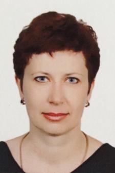 Елена Юрьевна Фролова