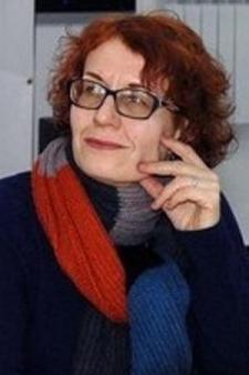 Ольга Александровна Бокова