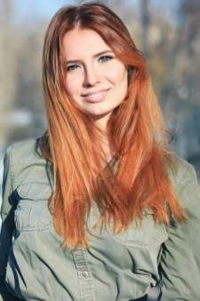 Анна Андреевна Куркина