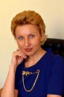 Алла Владимировна Армашова
