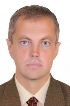 Сергей Валерьевич Максименко