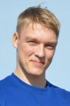 Кирилл Вадимович Бастрыкин