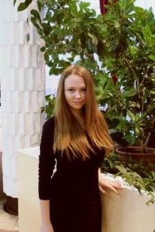 Наталья Евгеньевна Гаврилова