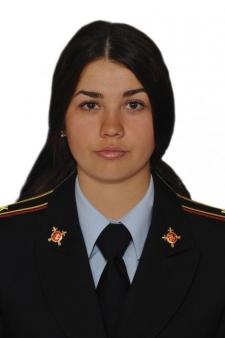 Юлия Евгеньевна Игнатенко
