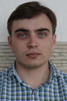 Сергей Витальевич Вакуленко