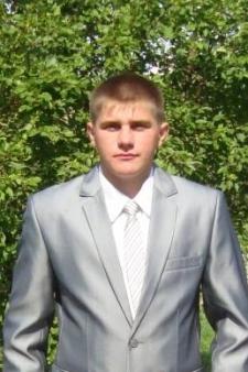 Иван Александрович Щербинин