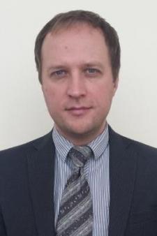Иван Александрович Гольшев
