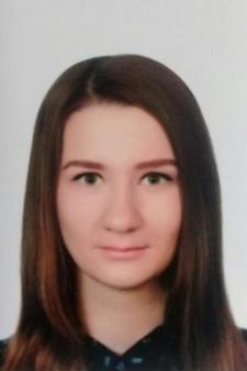 Татьяна Игоревна Рыбалкина