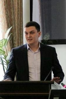 Арсений Дмитриевич Моисеенко