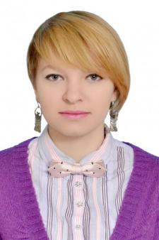 Ксения Борисовна Манышева