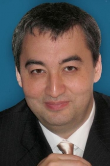 Евгений Петрович Торкановский