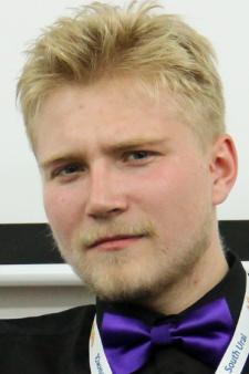 Максим Андреевич Енгисаев