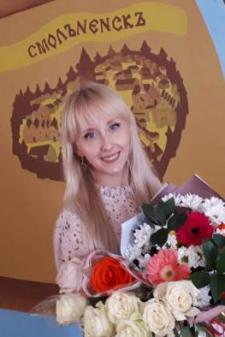 Татьяна Анатольевна Панкова