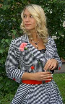 Мария Олеговна Ромашина