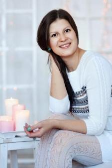 Светлана Владимировна Каймонова