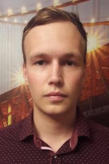 Евгений Александрович Абаев