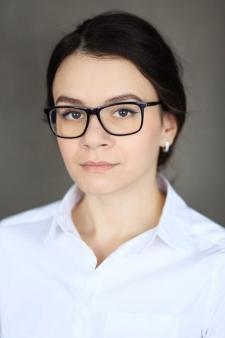 Юлия Алексеевна Мыльникова