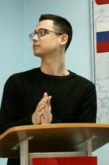 Максим Александрович Кузнецов