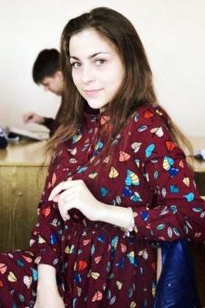Алина Олеговна Осокина