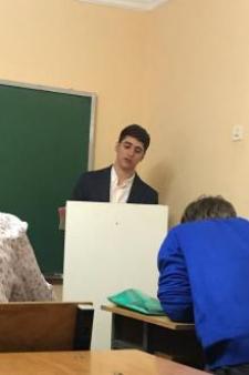 Игорь Самвелович Торосян