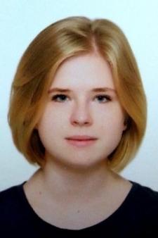 Наталья Дмитриевна Лихарева