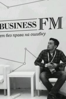 Джамшид Эркинович Сайфуллаев