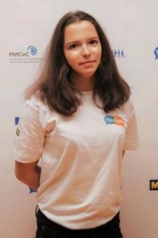 Кристина Юрьевна Бойко