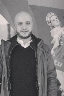 Ahmad Saher Qteishat