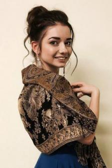 Инна Владимировна Перлова