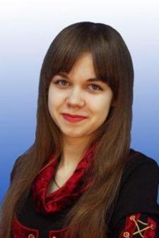 Кристина Павловна Нейман