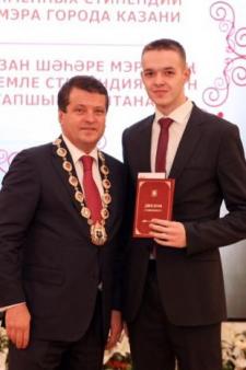 Вадим Эдуардович Зинуров