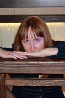 Аглая Николаевна Данильченко