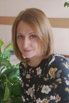 Екатерина Аркадьевна Кравченко