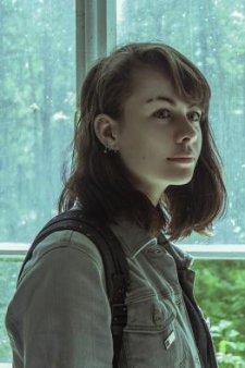Мария Эдуардовна Новикова