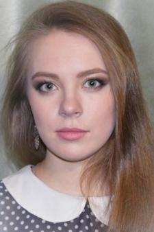 Софья Сергеевна Киселева