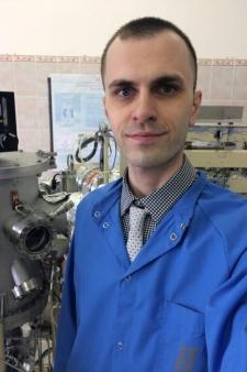 Иван Алексеевич Ясюлевич