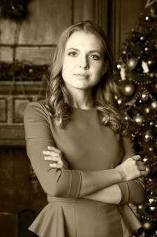 Анна Владиславовна Баженова