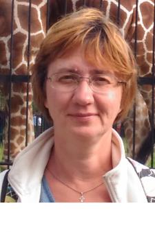 Елена Александровна Степанова