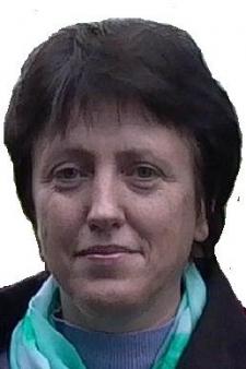 Елена Александровна Денисова