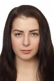 Дарья Андреевна Родионова