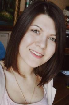 Анастасия Андреевна Бондарчук