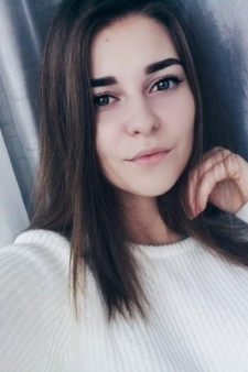 Евгения Анатольевна Шестак