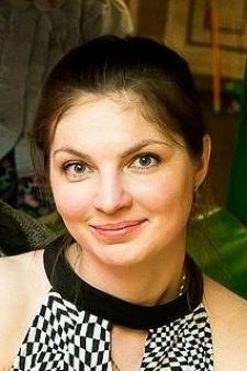 Светлана Николаевна Анзулевич