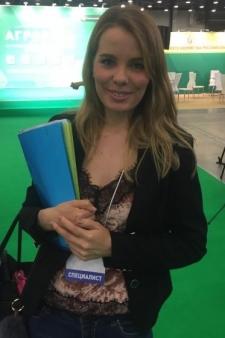 Марина Борисовна Краснюкова