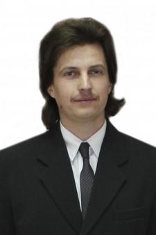 Владимир Геннадьевич Кокорев