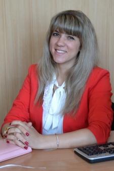 Марина Алексеевна Мутасова